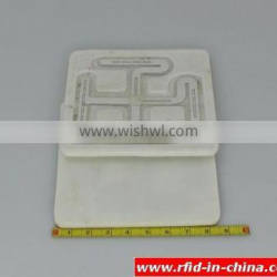 UHF RFID Iventory Spreadsheet for Car Windshield with Factory Price
