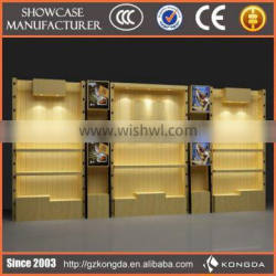 cardboard book counter display,kiosk vend machin