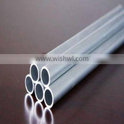 32mm round hole nickel copper tube