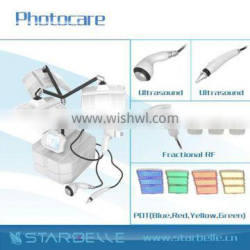 Facial Machine Anti Wrinkle Aging led facial treatment machine - Photon Care