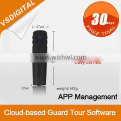 china supplier guard tour patrol management system