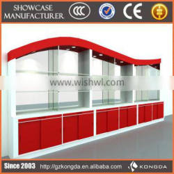 Supply all kinds of kiosk stalls,mall display kiosk,mall unique kiosk design ideas