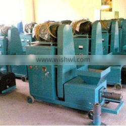 coal processing Charcoal rods extruder for sale