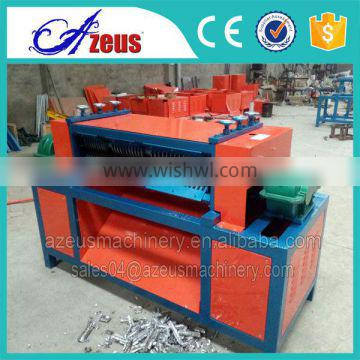 most popular automotive wire harness recycling machine copper wire granulator for sale