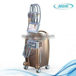 big spot size 10.4 inch touch color screen spa use shr ipl hair epilation equipment