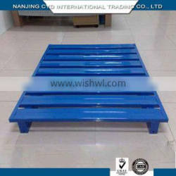 Factory Direct Sales Industrial Steel Pallet Made In China