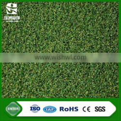 China all climatic usability high quality 2 tones beautiful golf putting mat green shaggy carpet