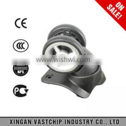 Luggage Caster Wheel