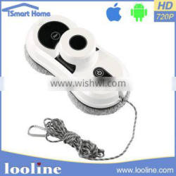 Looline Three Kinds Cleaning Mode Robot Vacuum Cleaner Auto Robotic Vacuum Cleaner