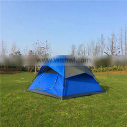 Family Camping Tips Tents For 2 Person With Sun Shade Blue Weekend Mountain Tent