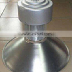 Aluminium Extrusion 80W led high bay light housing (selling only housing)