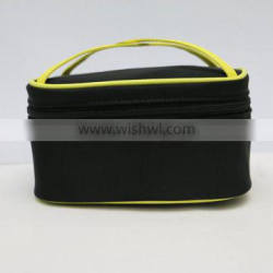 Latest designer cosmetics bags online shop china beauty fashion custom made cosmetic bags