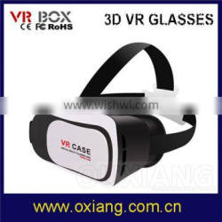 Virtual Reality Shinecon VR BOX VR 3D Glasses google cardboard HD VR Glasses