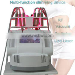 loss weight & wrinkle removal therapy / medical CE cavitation rf lipo laser