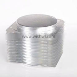 Auto Parts / Industrial Parts With Customizes Color Casting Molds Metal