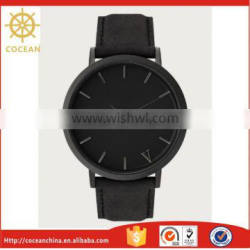 Hot Selling Stainless Steel Case Cool Japan Movt Quartz Men Watch Quality Choice