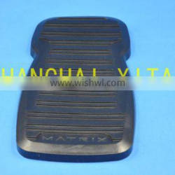 High abrasion performance anti slip rubber car floor mat manufaccturers in China