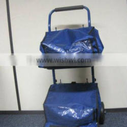 foldable hand trolley for Germany