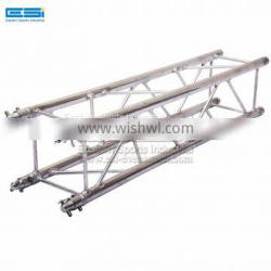 Aluminum stage spigot truss system,Global truss roof,dj stand truss,truss and stage,stage truss systems for sale