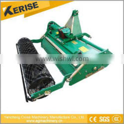 CE diesel rotary cultivator stone burier for sale