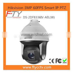 Hikvision DS-2DF8336IV-AEL(W) 3.0MP Smart Tracking 36X Optical Zoom 1080P IP PTZ Camera