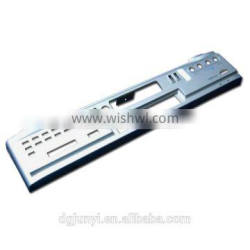 plastic injection parts molding,manufacture customized moulds parts for operating panel