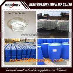 Supply Acetic Acid Solution