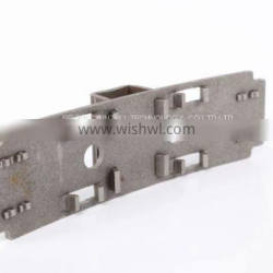 Casting Auto Parts Surface Powder Coating Casting Plastic Parts At Home