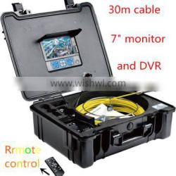 TVBTECH HOT! Underground Pipe Inspection &Pipe Wall&Well Inspection &sewer inspection camera