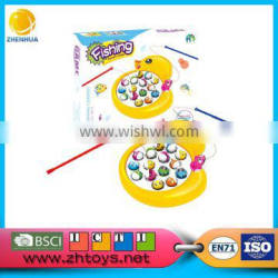 new kids toys educational science duck fishing game toy for kids