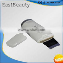 skin scrubber cleaning facial machine help absorb cosmetic
