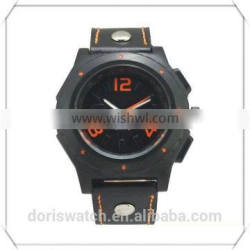 Wholesale alibaba Top fashion Janpan movt sport watches men silicone watches