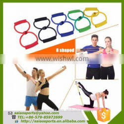 Top grade stretch resistance band