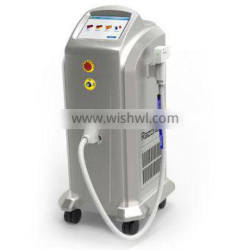 Beijing Sincoheren new latest razorlaser for sale brown spares lightsheer for epilation with good sapphire cooling systerm