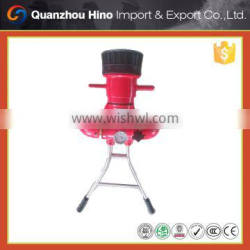 fire outdoor monitor for fire fighting system
