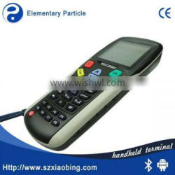 Factory EP HDT3000 NFC reader / RFID Data Collector with 2000mAh Li-ion Battery