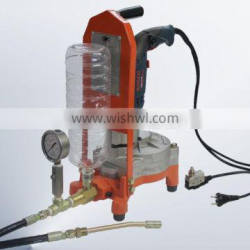 Epoxy Resin Concrete Crack Injection High Pressure Grouting Machine Price