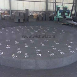High Thermal Conductivity Arc Furnace Of Steel-making For Melting And Reduction