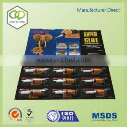 Hot selling pressure sensitive glue for bopp tape with great price