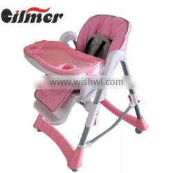 2016 hot selling travel booster seat