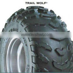 Tubeless turf& ATV Tire 25*10-12