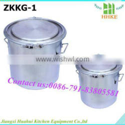2015 New model stainless steel wine drum metal 304 wine barrel for sale