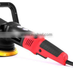 top-seller big foot random orbit 15mm dual action polisher with long handle