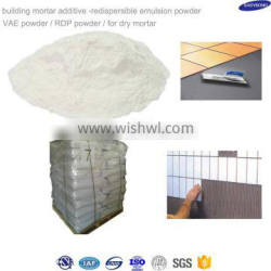 re-dispersible emulsion powder for paster powder with high quality