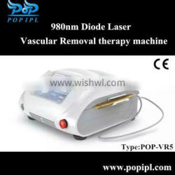 Best portable vascular therapy980 laser Blood Vessels Remova machine