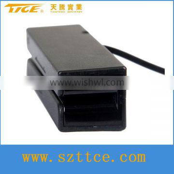 2014 New new coming cheque/magmagnetic card reader