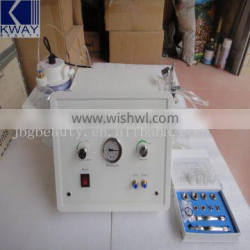2016 top quality skin rejuvenation laser face cleaning beauty machine with CE certificate