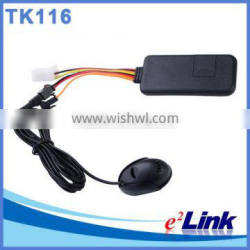 Car gps locator device TK116
