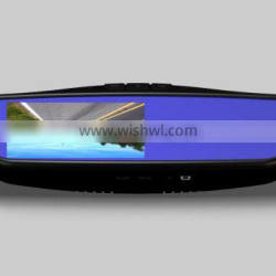 HD 1080P Android 5 inch touch screen car black box with GPS wifi function