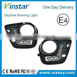 ECE R87 car led light for E70 NT drl daytime running light